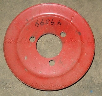 PULLEY SHEAVE 49594