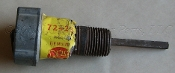 DIPSTICK Threaded Cap New Holland 72423