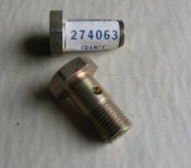 BOLT Special New Holland 274063