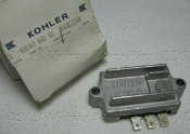 Voltage Regulator Kohler 4140305, 41 403 05, 2069716, 72122419