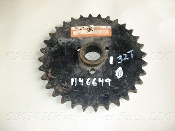 71146649 Gleaner Single SPROCKET #60