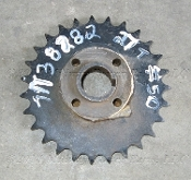 71138282 Gleaner Single SPROCKET #50
