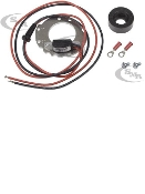 1244A, EF4 12v Neg Grd ELECTRONIC IGNITION CONVERSION KIT