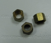 70910858 Allis Chalmers AGCO TUBE FITTING