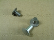 70915719, W923242 Allis Chalmers AGCO Solid RIVET