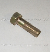 70934560 Allis Chalmers AGCO BOLT Metric 12mm